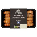 Morrisons The Best Scottish Langoustines