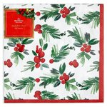 Red Berries Napkins