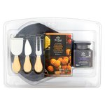 Morrisons The Best Cheeseboard With Knives Gift Set