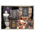 Morrisons The Best Coffee & Cafetiere Hamper