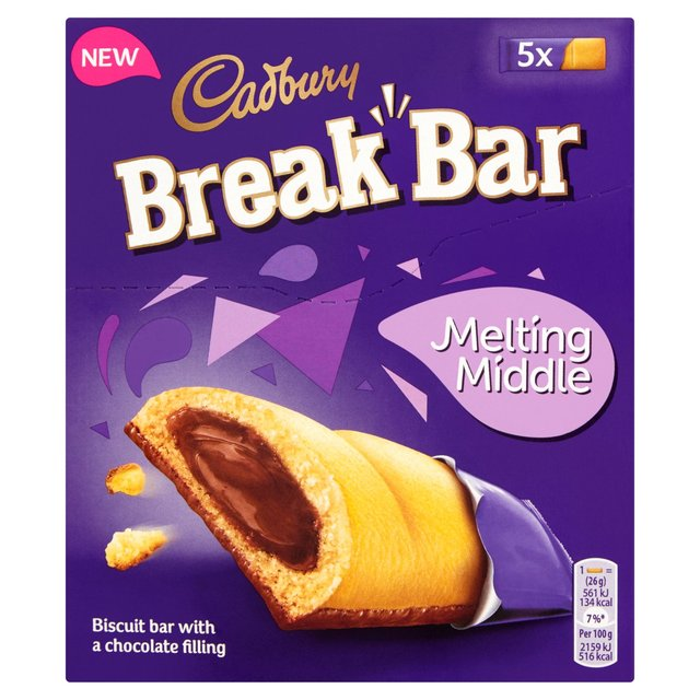 Cadbury Chocolate Bar With Pineapple