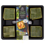 Morrisons The Best Prawn Thai Curry & Rice Coconut Leaf Boxes