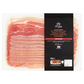 Morrisons The Best Canada Maple Bacon
