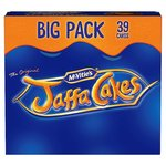 McVities Jaffa Cakes Big Pack 39 Cakes