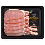 Morrisons The Best Hampshire Breed Smoked, apple & Cinnamon Back Bacon