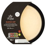 Morrisons The Best Queso Heatable Dip