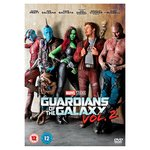 Guardians Of The Galaxy Volume 2 DVD (12)