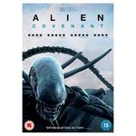 Alien Covenant DVD (18)
