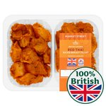 Morrisons Red Thai Diced Chicken Breast
