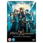 Pirates Of The Caribbean Salazar's Revenge DVD (12)
