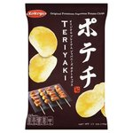 Koikeya Original Premium Japanese Potato Chips Teriyaki