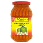 Mother'S Recipe Mango Pickle Hot