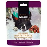Webbox Dog meaty Treats Pigs in Blankets