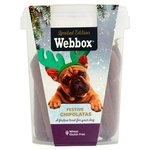 Webbox Dog Pork Chipolatas 16PK