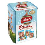 Bakers Treats Christmas Gift Pack
