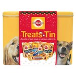 Pedigree Dog Treat Gift Set