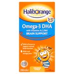 Haliborange Omega 3 Orange Syrup