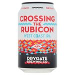 Crossing The Rubicon India Pale Ale (Abv 6.9%)