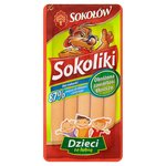 Sokoliki Hot Dogs