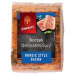 Sokolow Nordic Style Bacon