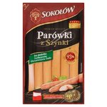 Sokolow Ham Hot Dogs