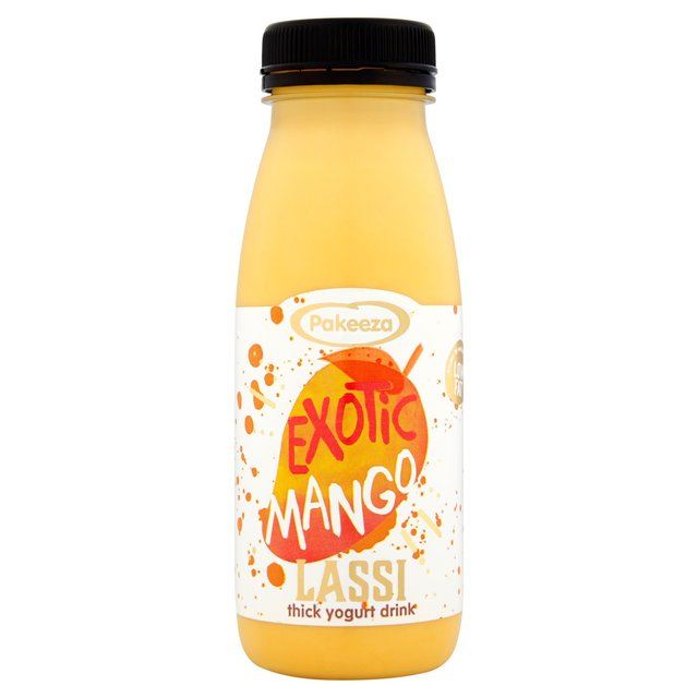 Pakeeza Mango Lassi 250G