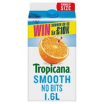 Tropicana Pure Premium Smooth Orange With No Bits