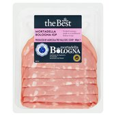 Morrisons The Best Mortadella