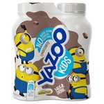 Yazoo Chocolate No Added Sugar