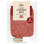 Morrisons Carvery Corned Beef