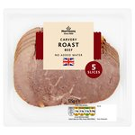 Morrisons Carvery Roast Beef