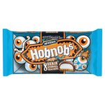 McVities Hobnobs Eerie Eyeball Teacakes