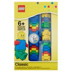 Lego Classic Builable Watch