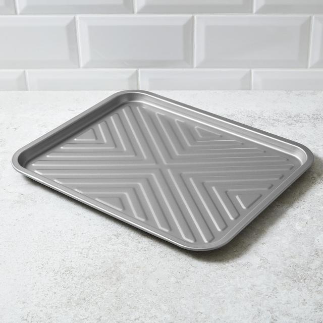 Morrisons Skandia Extreme Oven Tray With Chevrons