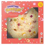 Morrisons Madeira Party Cake