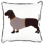 Morrisons Dachshund Cushion