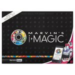 Marvin's I Magic Interactive Magic Set