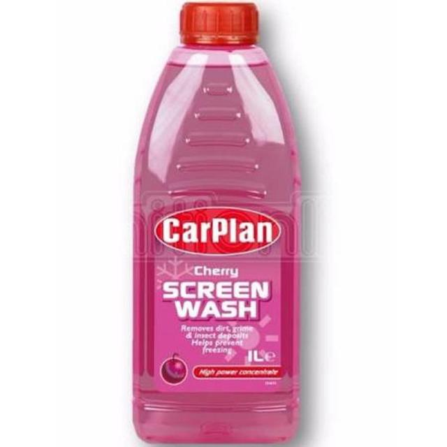 Carplan Pink Screen Wash