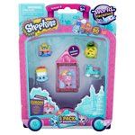 Shopkins Season 7 -  5 Pack