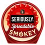 Seriously Spreadable Smokey