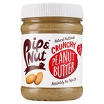 Pip And Nut Crunchy Peanut Butter