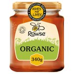 Rowse Organic Honey