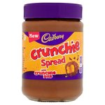 Cadbury Crunchie Choc Spread