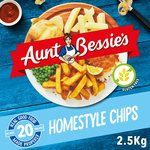Aunt Bessies Straight Cut Chips
