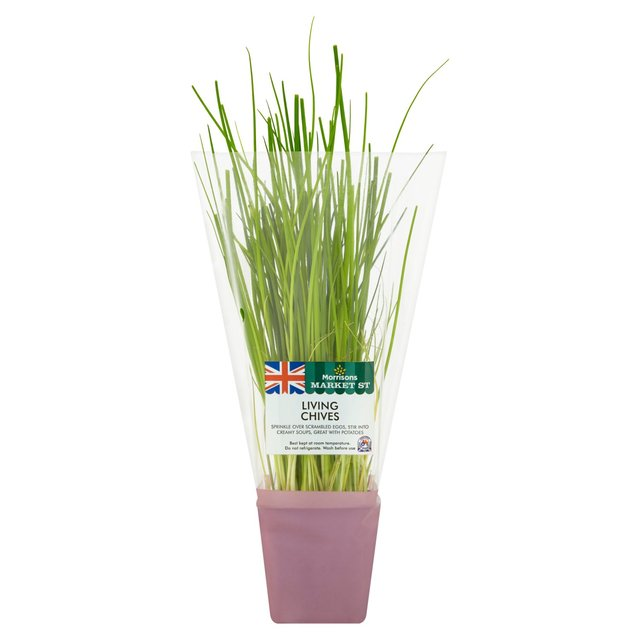 Morrisons Market St Living Chives
