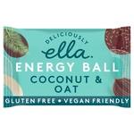 Deliciously Ella Energy Ball Coconut & Oat