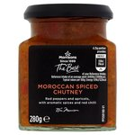 Morrisons The Best Moroccan Chutney