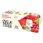Old Mout Cider Strawberry & Pomegranate