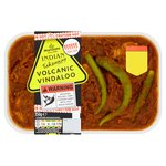 Morrisons Volcanic Vindaloo
