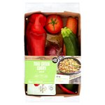Grower's Pride  Thai Green Curry Meal Kit